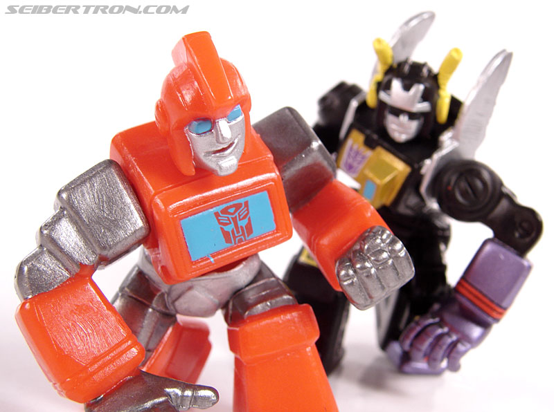 Transformers Robot Heroes Ironhide (G1) (Image #23 of 27)
