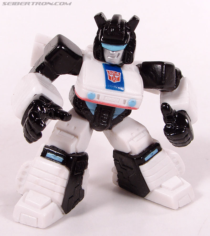 Transformers Robot Heroes Jazz (G1) (Image #14 of 35)