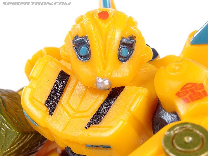 Transformers Robot Heroes Armor Bumblebee (Movie) (Image #14 of 26)