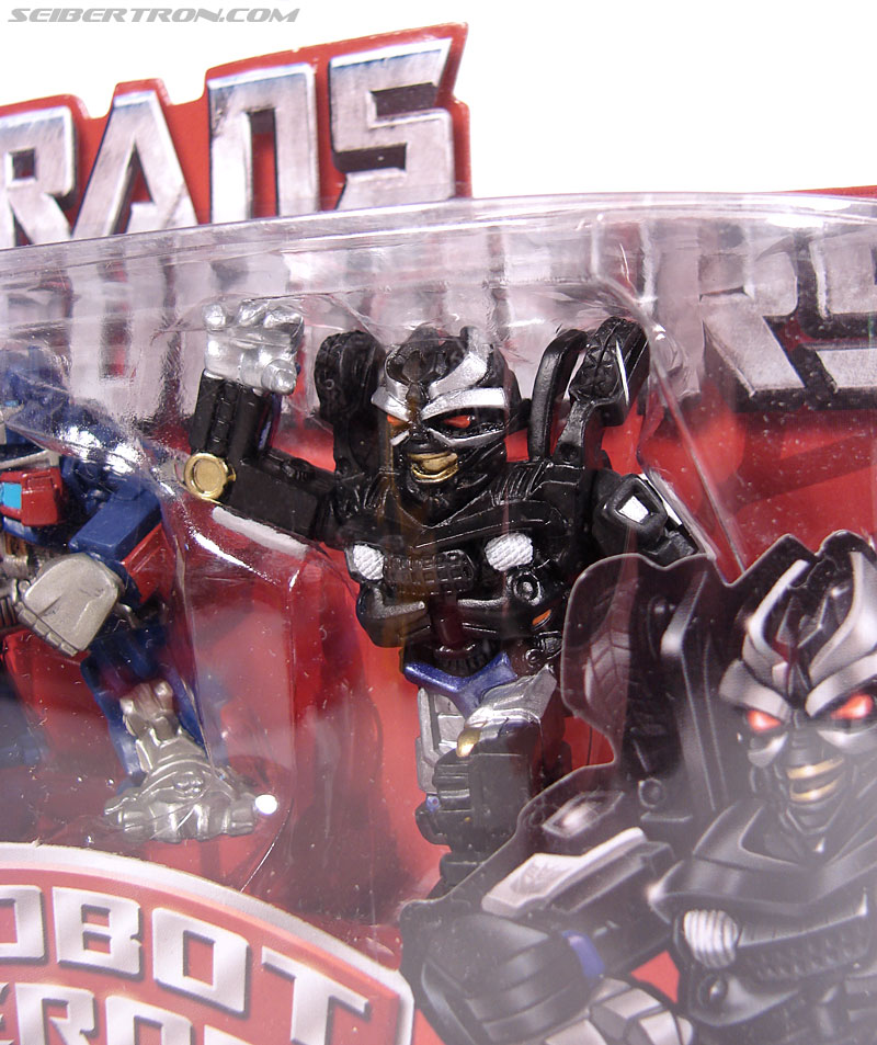 Transformers Robot Heroes Barricade (Movie) (Image #6 of 31)