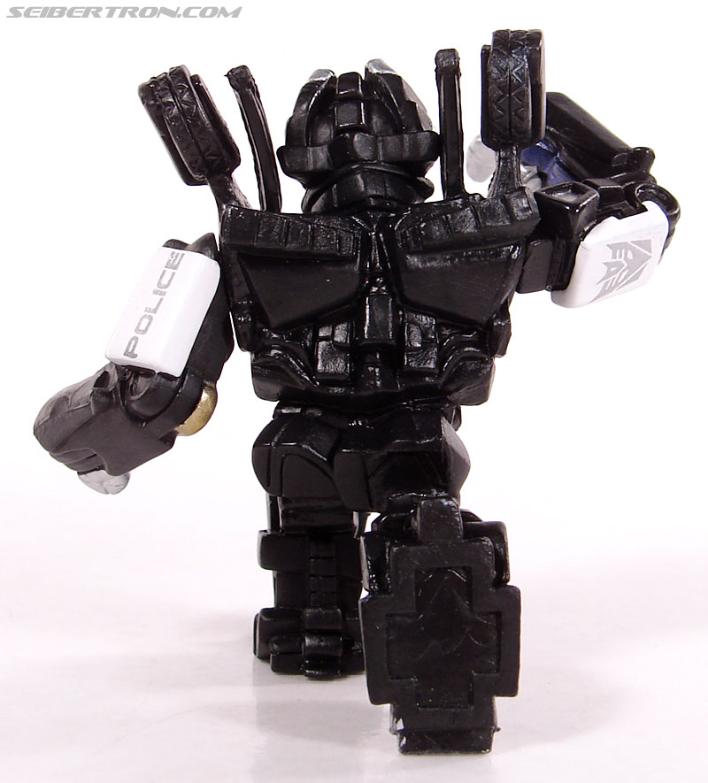 Transformers Robot Heroes Barricade (Movie) (Image #14 of 31)