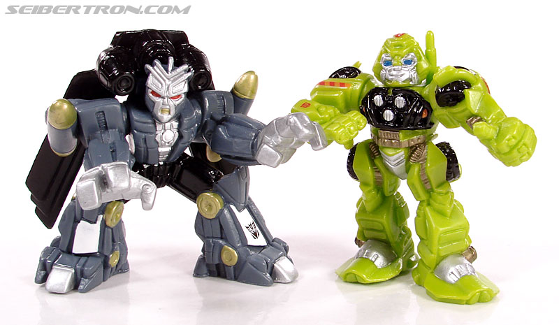 Transformers Robot Heroes Blackout (Movie) (Image #18 of 25)