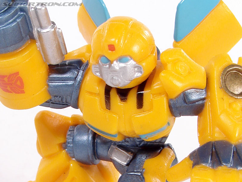 Transformers Robot Heroes Bumblebee (Movie) (Image #20 of 34)