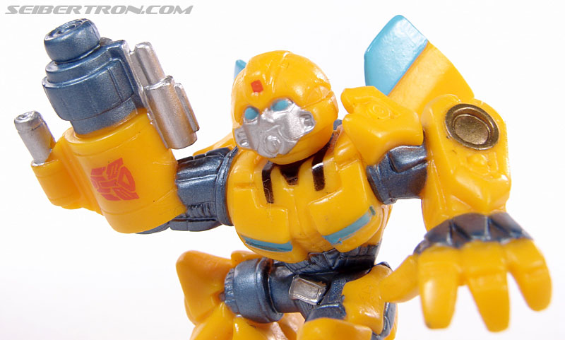 Transformers Robot Heroes Bumblebee (Movie) (Image #21 of 34)