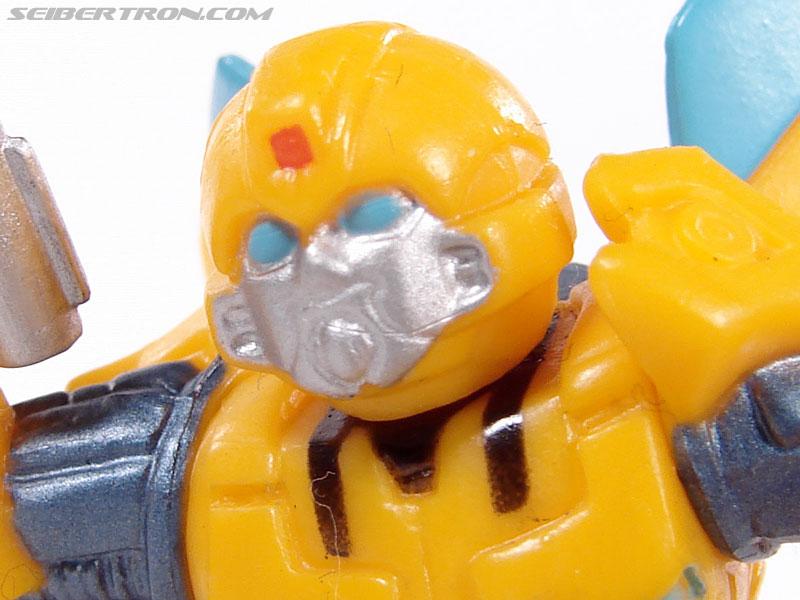 Transformers Robot Heroes Bumblebee (Movie) (Image #22 of 34)