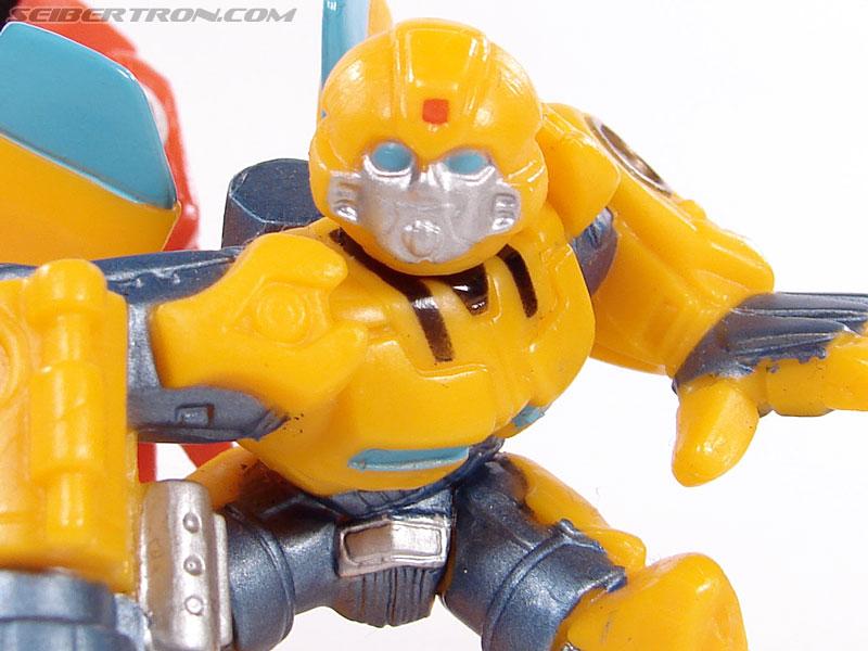 Transformers Robot Heroes Bumblebee (Movie) (Image #29 of 34)