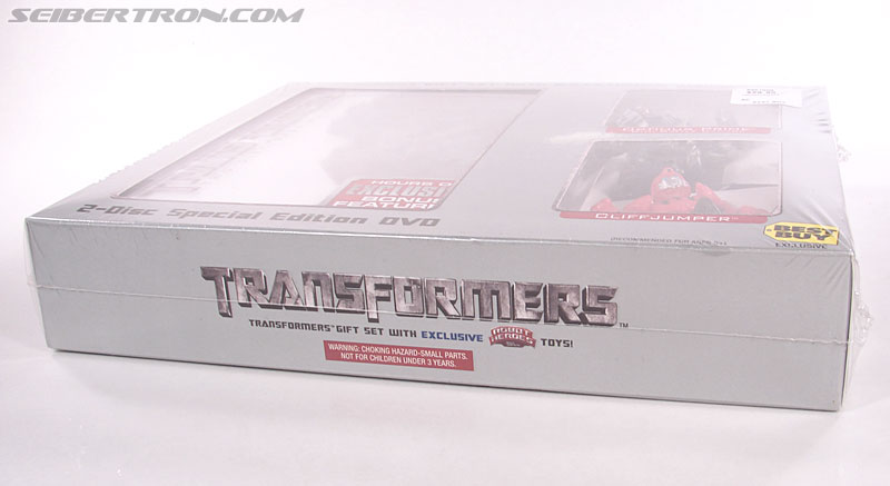 Transformers Robot Heroes Cliffjumper (Movie) (Image #15 of 46)