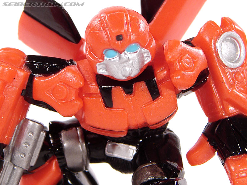 Transformers Robot Heroes Cliffjumper (Movie) (Image #22 of 46)