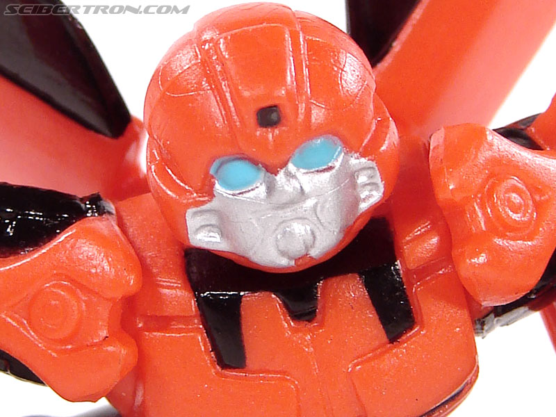 Transformers Robot Heroes Cliffjumper (Movie) (Image #23 of 46)