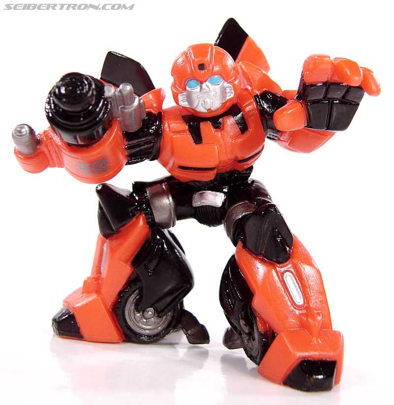 Transformers Robot Heroes Cliffjumper (Movie) (Image #33 of 46)