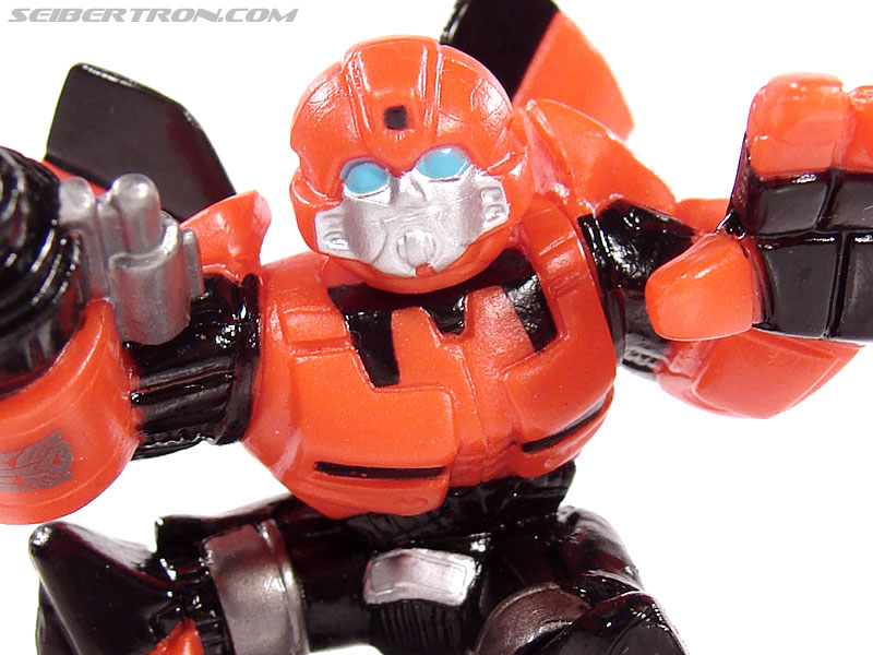 Transformers Robot Heroes Cliffjumper (Movie) (Image #34 of 46)