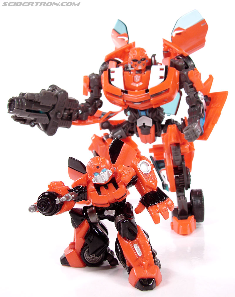Transformers Robot Heroes Cliffjumper (Movie) (Image #45 of 46)