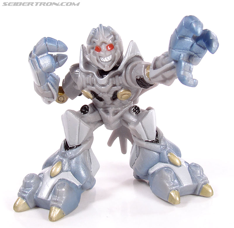Transformers Robot Heroes Megatron (Movie) (Image #14 of 41)