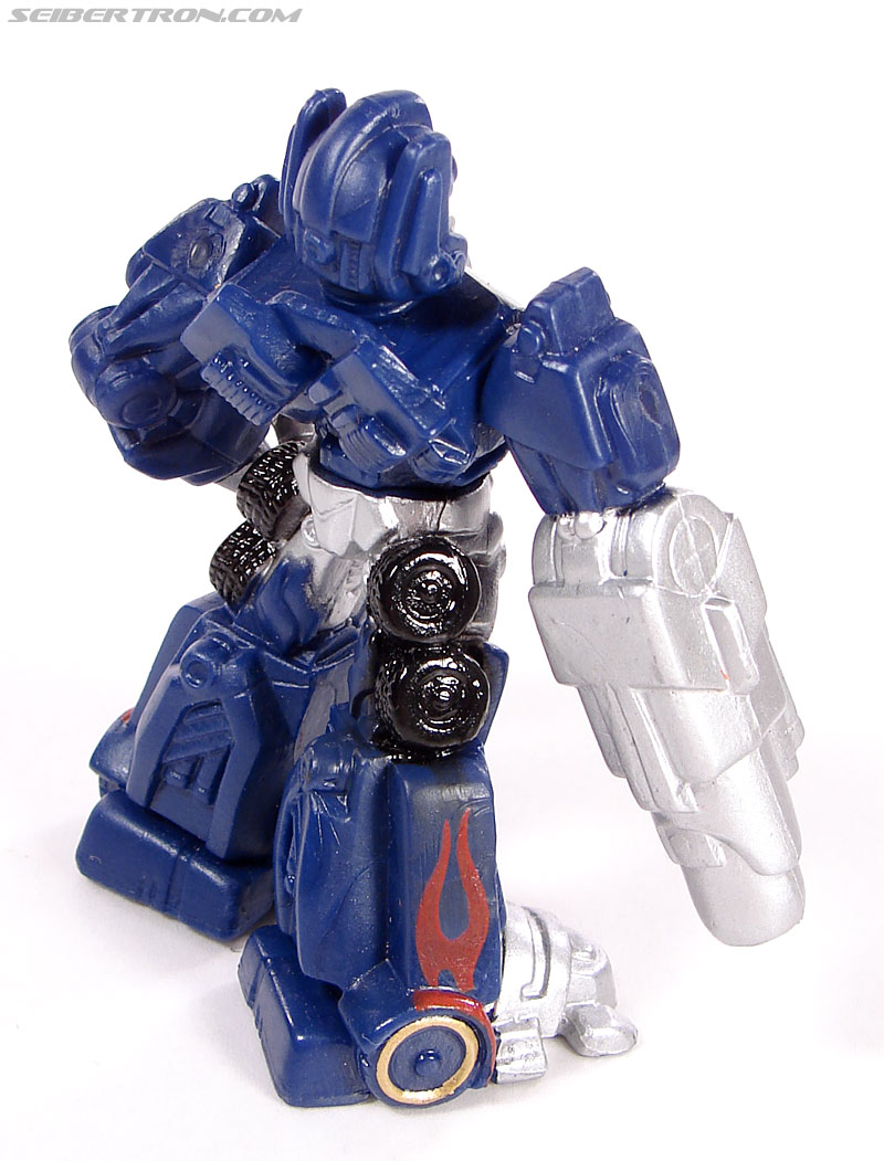 Transformers Robot Heroes Optimus Prime (Movie) (Image #22 of 60)