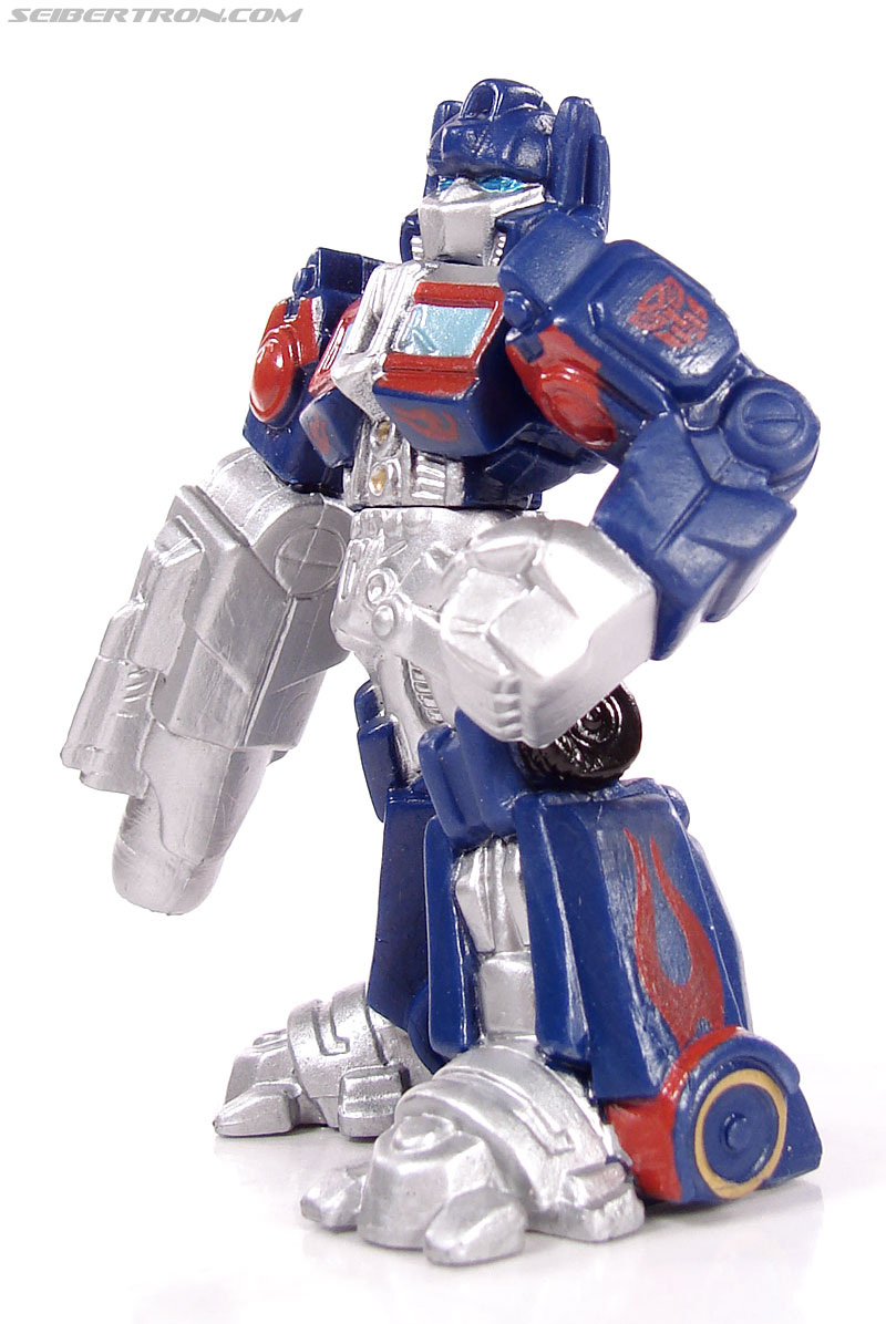 Transformers Robot Heroes Optimus Prime (Movie) (Image #25 of 60)