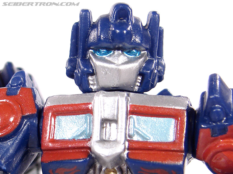 Transformers Robot Heroes Optimus Prime (Movie) (Image #51 of 60)