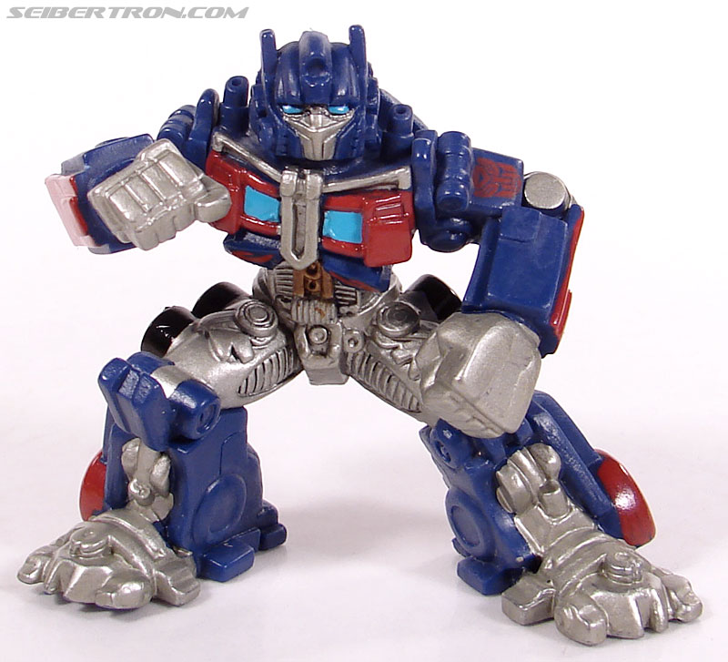 Transformers Robot Heroes Optimus Prime (Movie) (Image #16 of 35)