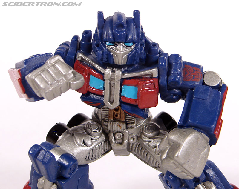 Transformers Robot Heroes Optimus Prime (Movie) (Image #17 of 35)