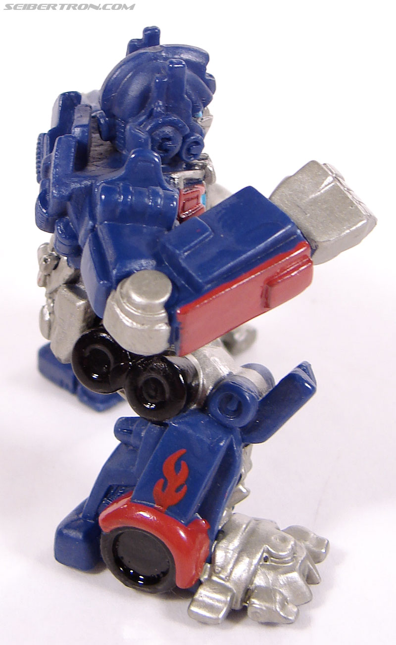 Transformers Robot Heroes Optimus Prime (Movie) (Image #20 of 35)