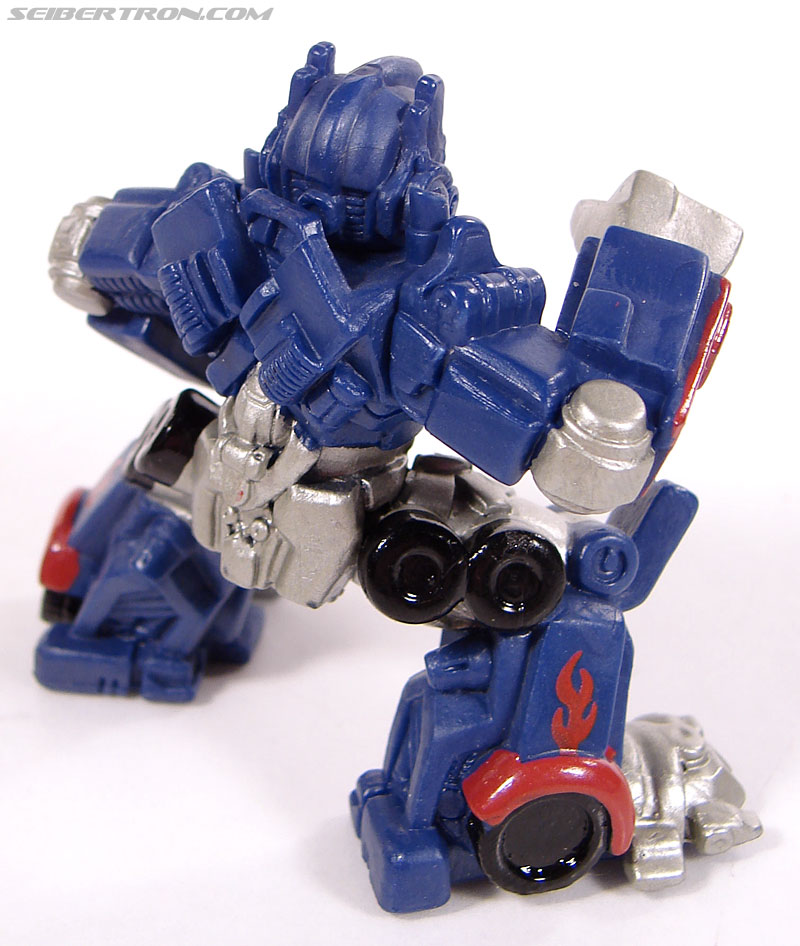 Transformers Robot Heroes Optimus Prime (Movie) (Image #21 of 35)