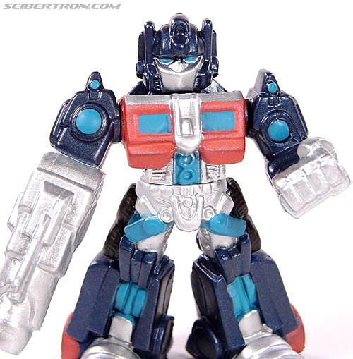Transformers Robot Heroes Optimus Prime with AllSpark Power (Movie) (Image #2 of 21)