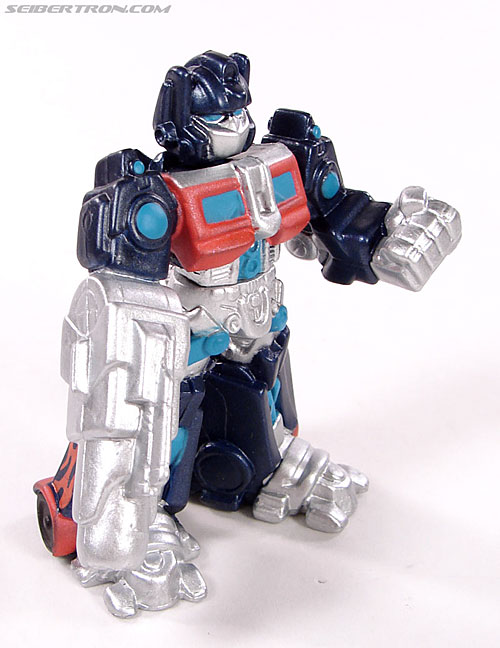 Transformers Robot Heroes Optimus Prime with AllSpark Power (Movie) (Image #4 of 21)