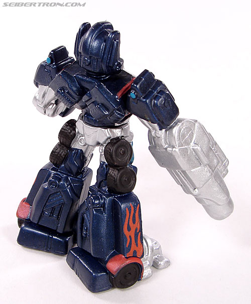 Transformers Robot Heroes Optimus Prime with AllSpark Power (Movie) (Image #6 of 21)