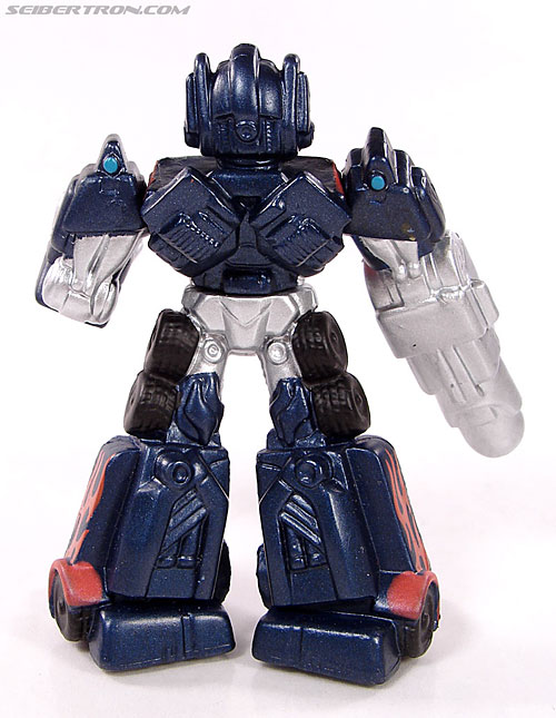 Transformers Robot Heroes Optimus Prime with AllSpark Power (Movie) (Image #7 of 21)