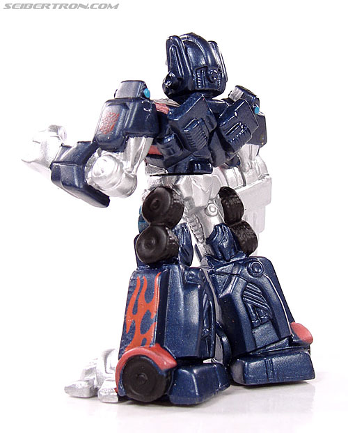 Transformers Robot Heroes Optimus Prime with AllSpark Power (Movie) (Image #8 of 21)
