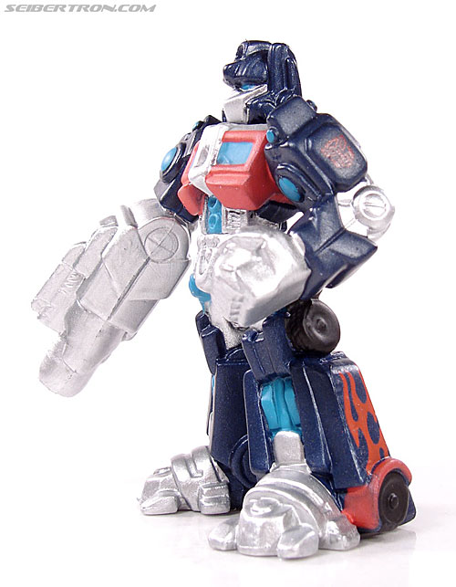 Transformers Robot Heroes Optimus Prime with AllSpark Power (Movie) (Image #9 of 21)