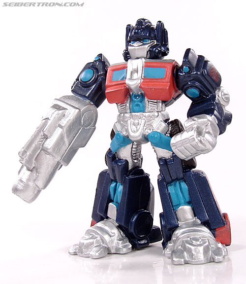 Transformers Robot Heroes Optimus Prime with AllSpark Power (Movie) (Image #10 of 21)