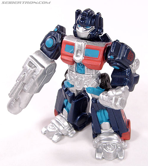 Transformers Robot Heroes Optimus Prime with AllSpark Power (Movie) (Image #11 of 21)