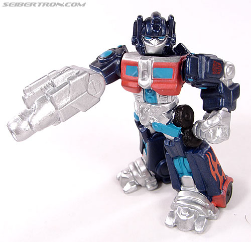 Transformers Robot Heroes Optimus Prime with AllSpark Power (Movie) (Image #12 of 21)