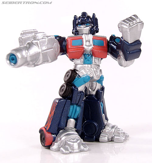 Transformers Robot Heroes Optimus Prime with AllSpark Power (Movie) (Image #13 of 21)