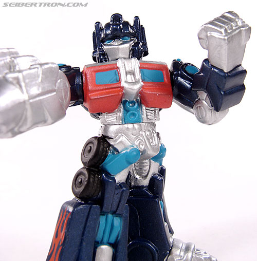 Transformers Robot Heroes Optimus Prime with AllSpark Power (Movie) (Image #14 of 21)