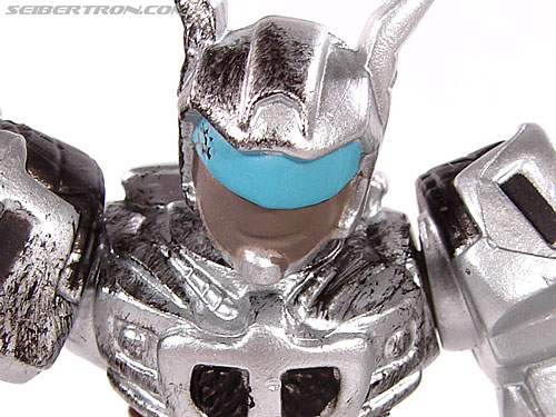 Robot Heroes Battle Damaged Jazz (Movie) gallery