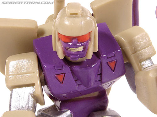 Robot Heroes Blitzwing (G1) gallery