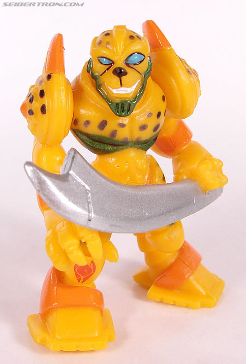 Transformers Robot Heroes Cheetor (BM) (Image #16 of 40)