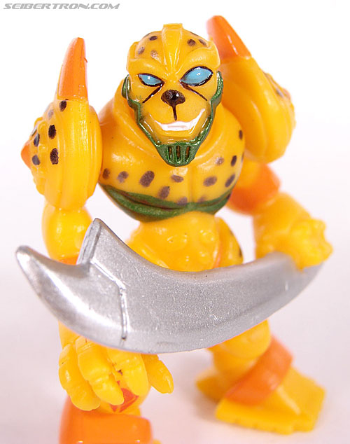 Transformers Robot Heroes Cheetor (BM) (Image #17 of 40)