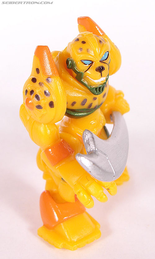 Transformers Robot Heroes Cheetor (BM) (Image #19 of 40)