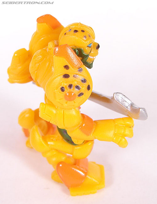Transformers Robot Heroes Cheetor (BM) (Image #22 of 40)