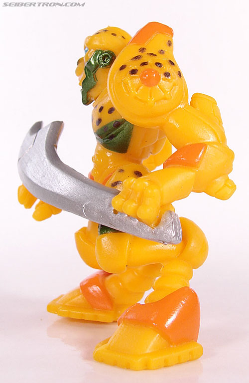 Transformers Robot Heroes Cheetor (BM) (Image #26 of 40)
