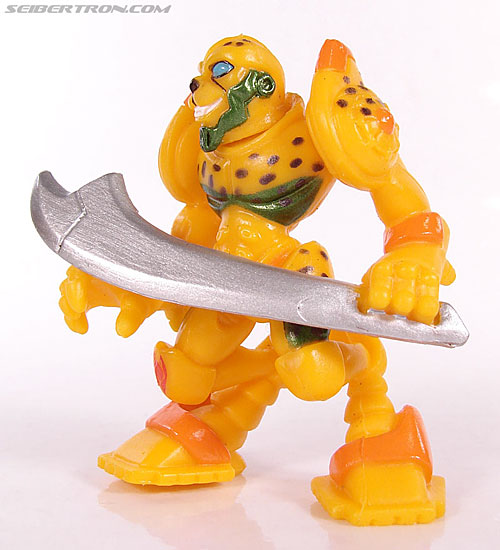 Transformers Robot Heroes Cheetor (BM) (Image #27 of 40)