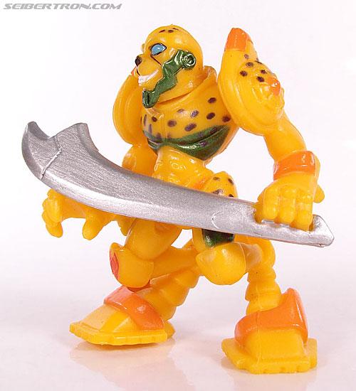 Transformers Robot Heroes Cheetor (BM) (Image #27 of 40)