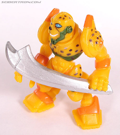 Transformers Robot Heroes Cheetor (BM) (Image #28 of 40)