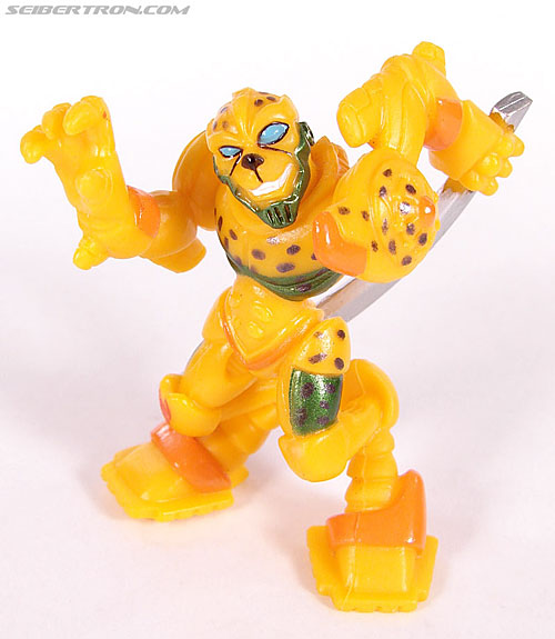 Transformers Robot Heroes Cheetor (BM) (Image #30 of 40)