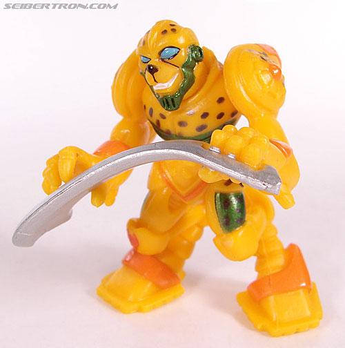 Transformers Robot Heroes Cheetor (BM) (Image #31 of 40)