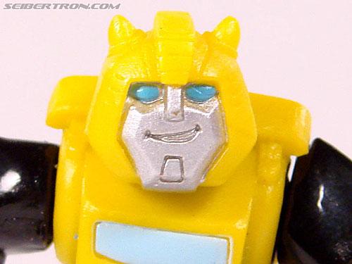 Robot Heroes Bumblebee (G1) gallery