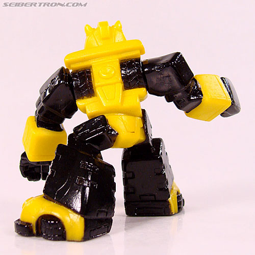 Transformers Robot Heroes Bumblebee (G1) (Image #22 of 51)