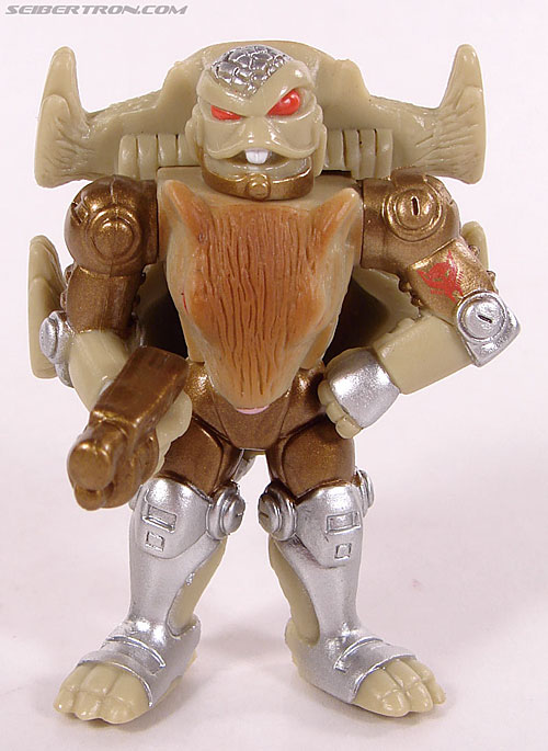 Transformers Robot Heroes Rattrap (BW) (Image #7 of 38)